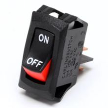 Server Products 4544 Snap-In Rocker Switch Assembly