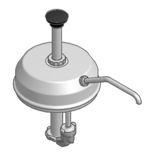 Server Products 81320 Pump With Lid For Heated Food Pumps