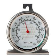 Taylor Precision 3506FS TruTemp® 100 - 600°F Oven Thermometer