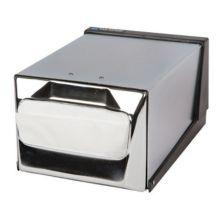 San Jamar® H3001XC Chrome Fullfold Countertop Napkin Dispenser