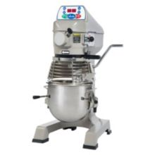 Globe Food SP10 3-Speed 10 Qt Planetary Mixer with Ingredient Chute