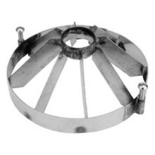 Vollrath 338 Redco® Coremaster 8-Section Blade Assembly