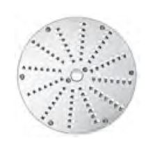 "Electrolux 653775 Coarse 5/32"" Grating Blade f/ Vegetable Cutters"