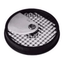 """Piper W8-5 5/16"""" Cut Size Cubing Disc For GFP500 Vegetable Cutter"""