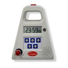 Cooper-Atkins® FT24-0-3 Large Single Station Timer