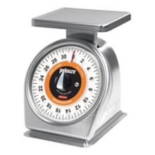 Rubbermaid® FG632SRW Washable 32 oz Portion Control Scale