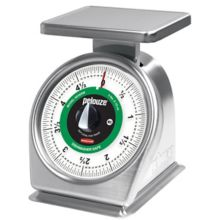 Rubbermaid® FG605SRW Washable 5 lb. Portion Control Scale