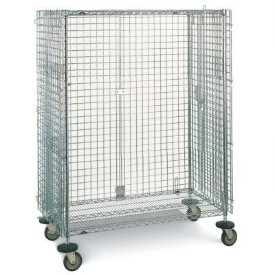 Metro SEC53DC Super Erecta Chrome 27.25