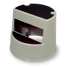 "Rubbermaid® FG252300 e 13"" 2-Step Mobile Stepstool"