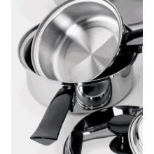 Regalware® KB2732 Stainless Steel 2 Qt Sauce Pan without Cover