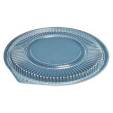 Genpak FP948 SmartSet Lid For 48 Oz. Microwave Safe Bowl - 300 / CS