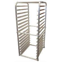 Win-Holt® AL-1816-IR-K Aluminum End-Loading Full Size Insert Rack