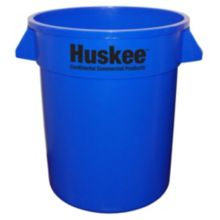 Continental 2000BL Huskee™ Blue 20 gal Receptacle