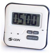 CDN® TMW1 Waterproof 100 Minute Digital Timer