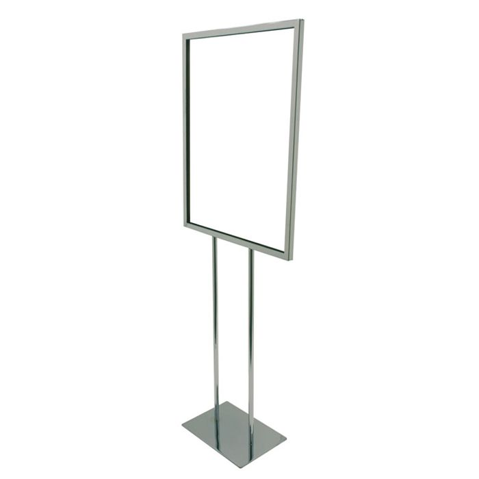 "Grand & Benedicts 284-40032 Stand for 22"" x 28"" Sign"