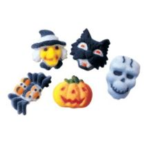 Lucks™ Dec-Ons® Mini Fright Assortment - 449 / BX