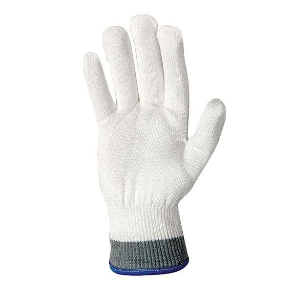 Tucker Safety 135030 Whizard VS 13 White Large Cut Resistant Glove