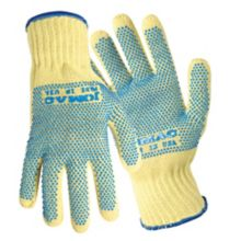 Tucker Safety 1814L Aramid Fiber Medium Wt Cut Resistant Glove - Dozen