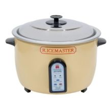 Town Food Service 56822 120 Volt Electronic 25 Cup Rice Cooker