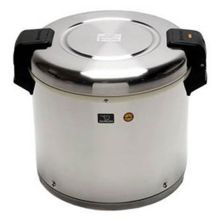 Zojirushi THA-803S S/S 8 Liter Rice Warmer W/ Non-Stick Removable Pan