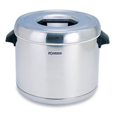 Zojirushi RDS-600 Non-Electric 6 Liter Thermal Insulated Rice Warmer