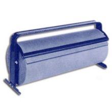 "Bulman Products A600-24 24"" Counter Paper Dispenser / Cutter"