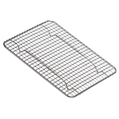 "Update International PG810 Half-Size 8"" x 10"" Wire Pan Grate"