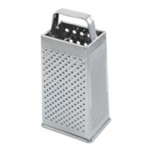 Browne Foodservice 3199 S/S Economy Cheese Grater