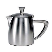 Oneida® 88001161A Stiletto Brushed S/S 5 Oz. Creamer with Cover