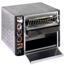 APW Wyott XTRM-2 X*TREME™-2 Radiant Conveyor Toaster