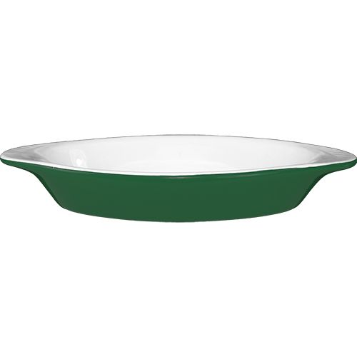 International Tableware WRO-8-EW-G Green 8 Oz Rarebit - 36 / CS