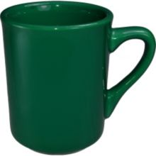 International Tableware 87241-67 Cancun Green 8.5 Oz Mug - 36 / CS