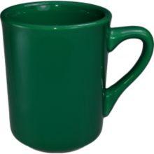 International Tableware 87241-67 Cancun Green 8.5 Oz Mug - 36 / CS