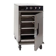 Cres Cor 1000-CH-SS-SPLIT-DE Cook-N-Hold Low Temperature Radiant Oven