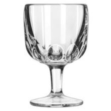 Libbey® 5210 Footed Beers 10 Ounce Goblet - 12 / CS
