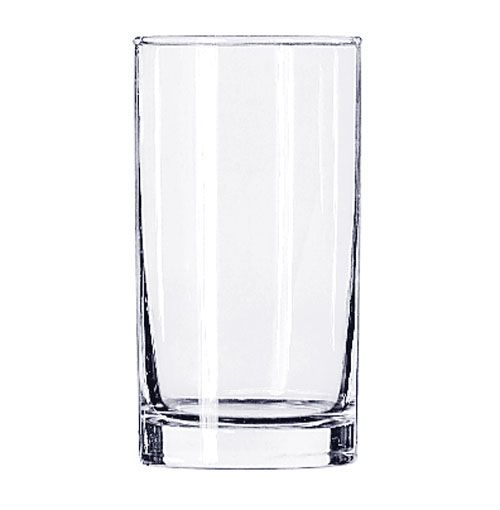 Libbey® 2318 Lexington 8 Ounce Hi-Ball Glass - 36 / CS