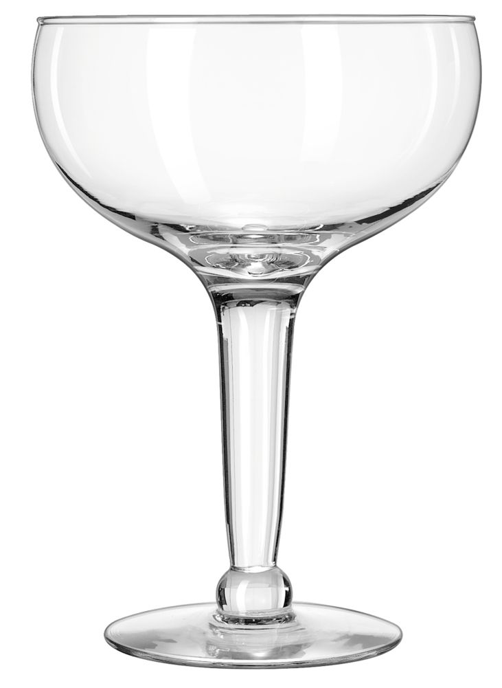 Libbey 1721361 Whiskey Service 56 Ounce Super Margarita Glass - 6 / CS