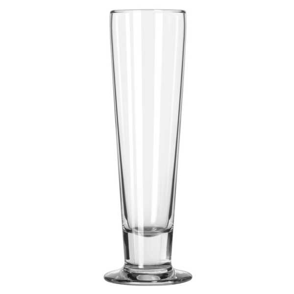 Libbey® 3823 Catalina® 14.5 Ounce Tall Beer Glass - 24 / CS