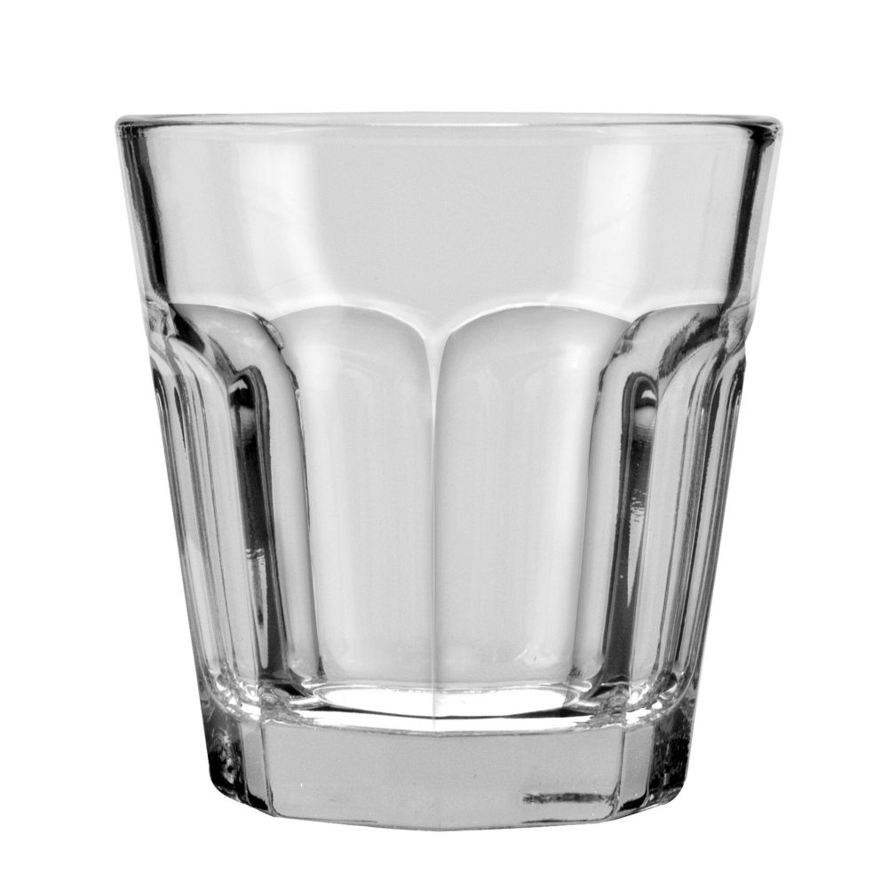 Anchor Hocking® 90006 New Orleans 7 oz Rocks Glass - 36 / CS