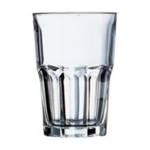 Arcoroc 43279 Granite 12 Oz. Beverage Glass - 36 / CS