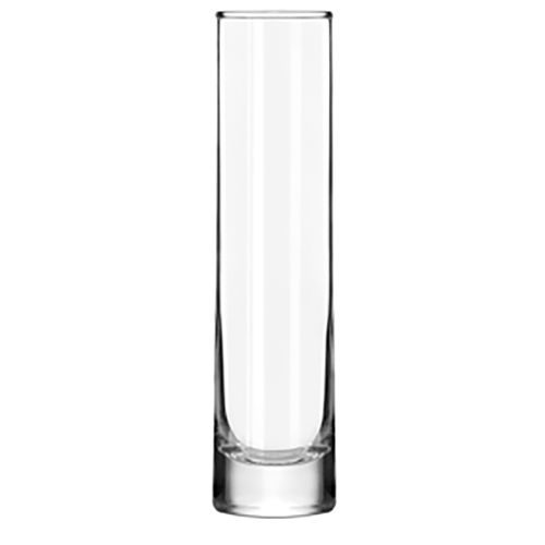 Libbey® 2824 Clear 6.75 Ounce Cocktail Flute - 24 / CS