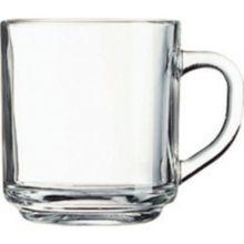 Arcoroc 06371 10 Oz. Marly Mug - 12 / CS