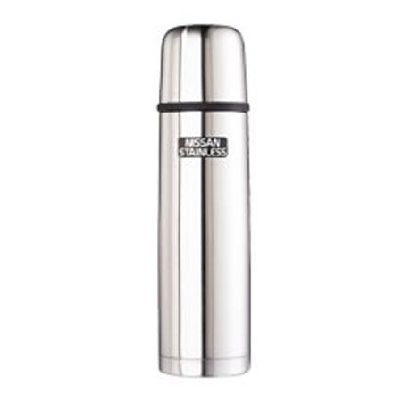 Thermos FBB1000SS4 S/S 32 Oz. Vacuum Insulated Beverage Bottle