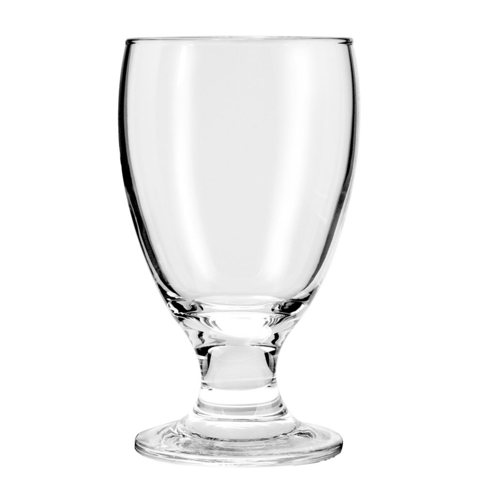 Anchor Hocking® 7221M Excellency 10.5 Oz. Goblet - 36 / CS