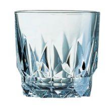 Arcoroc 57282 Artic 10.5 Oz. Old Fashioned Glass - 48 / CS