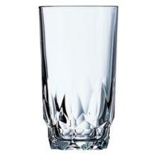 Arcoroc D6315 Artic 10.5 Oz. Highball Glass - 48 / CS