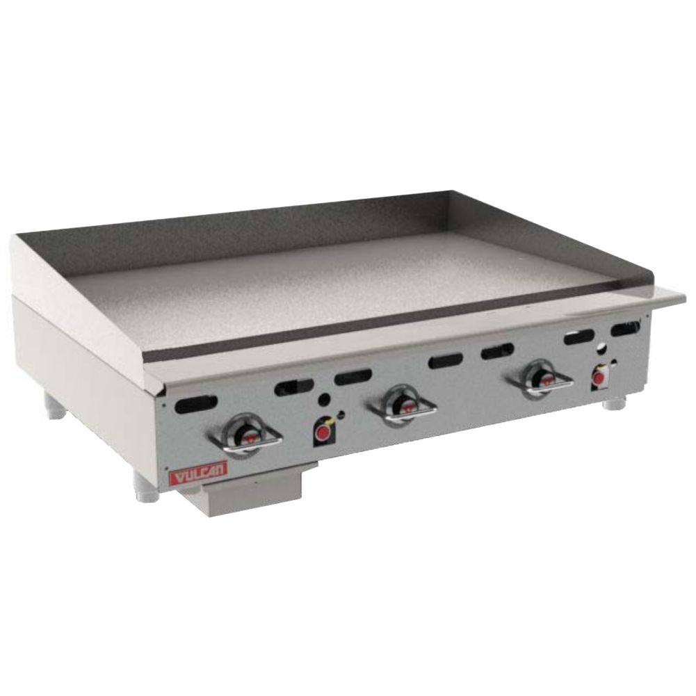 "Vulcan MSA36-102 MSA Series Natural Gas 36"" Griddle"