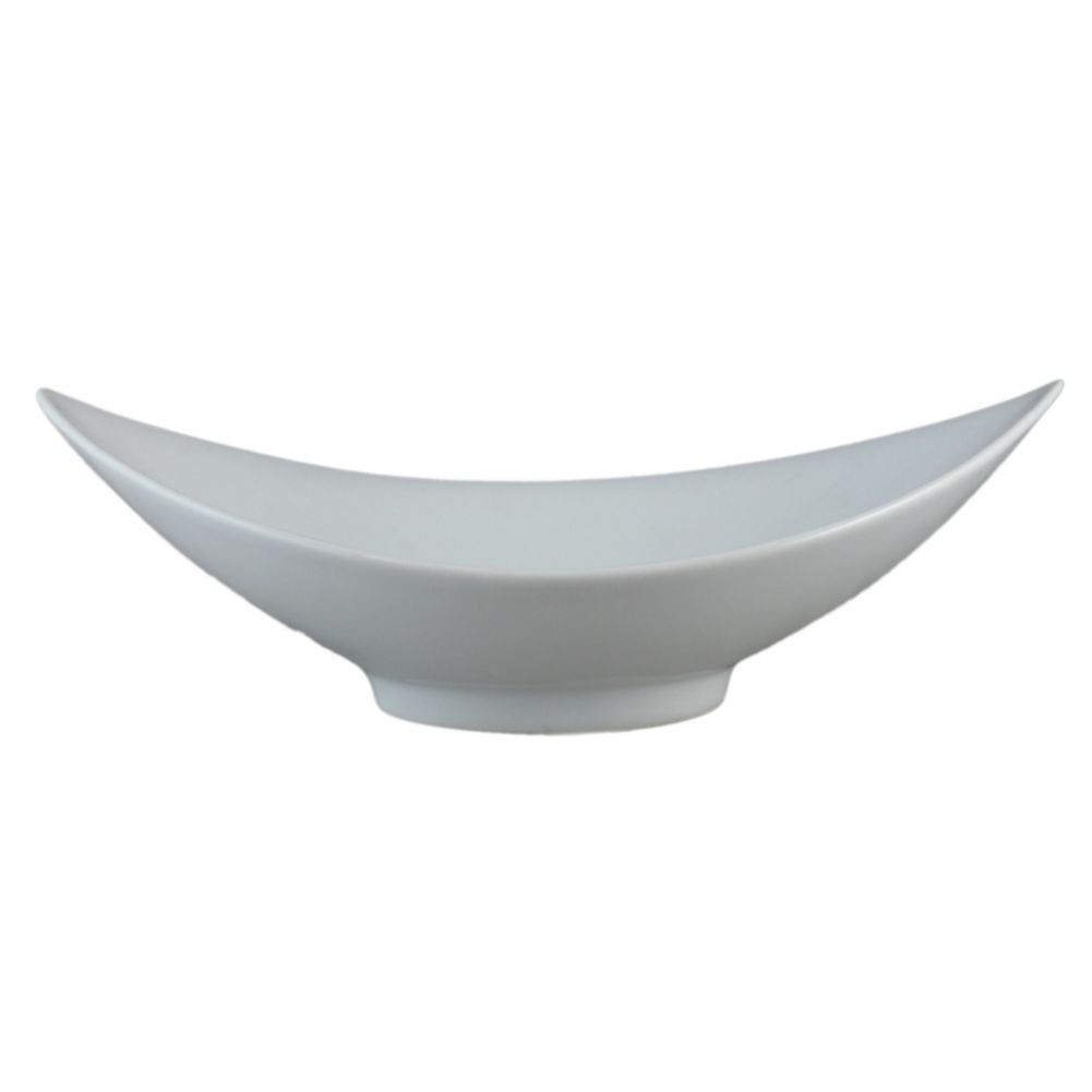 Vertex® China AV-M8 Ventana 4 Oz. White Malibu Bowl - 24 / CS