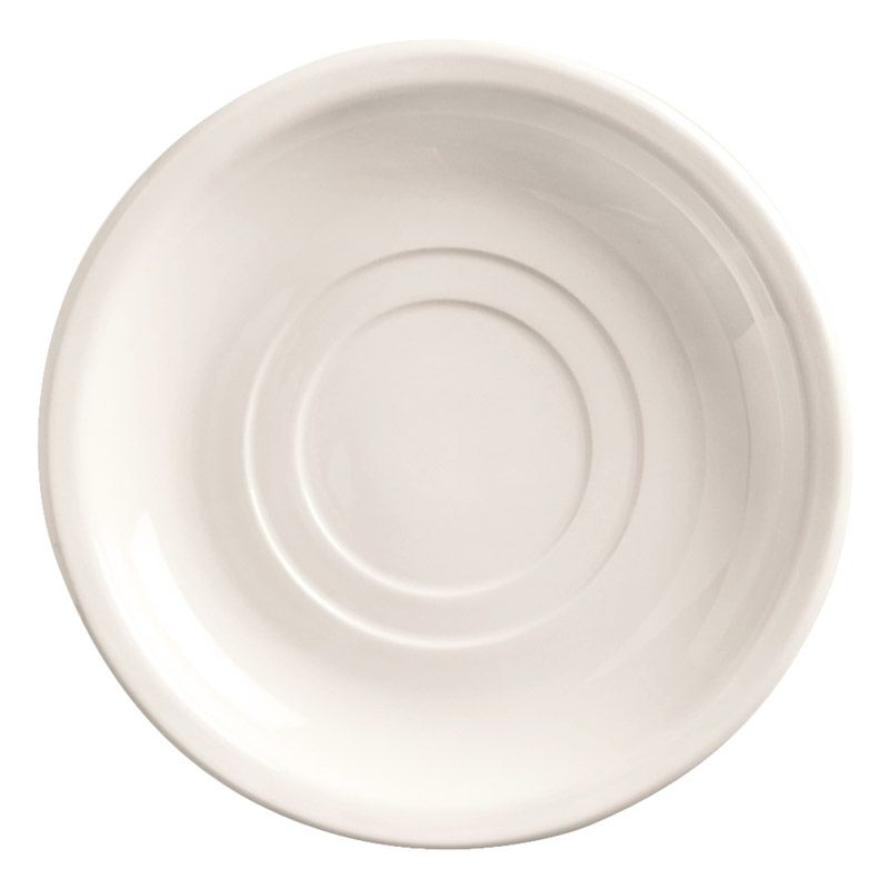 World Tableware 840-205-006 Porcelana Double Well 6