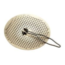 Groen™ Z009044 Additional Perforated Disk Strainer f/ Floor Kettles